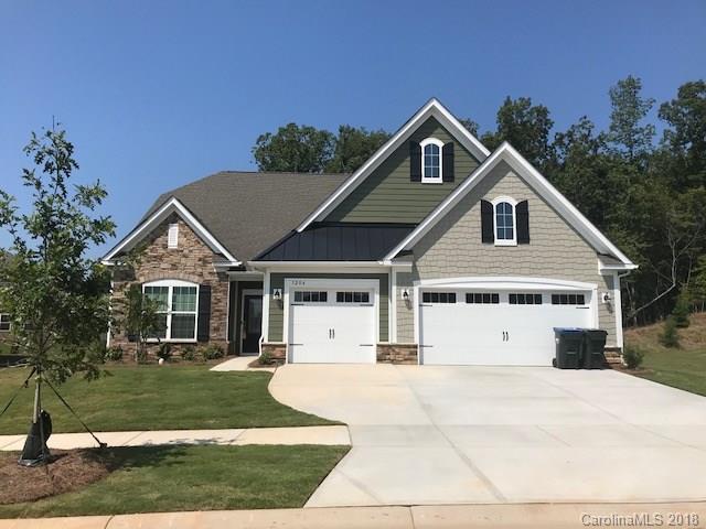 3204 Arches Bluff Circle #257, Lancaster, SC 29720 (#3430660) :: Phoenix Realty of the Carolinas, LLC