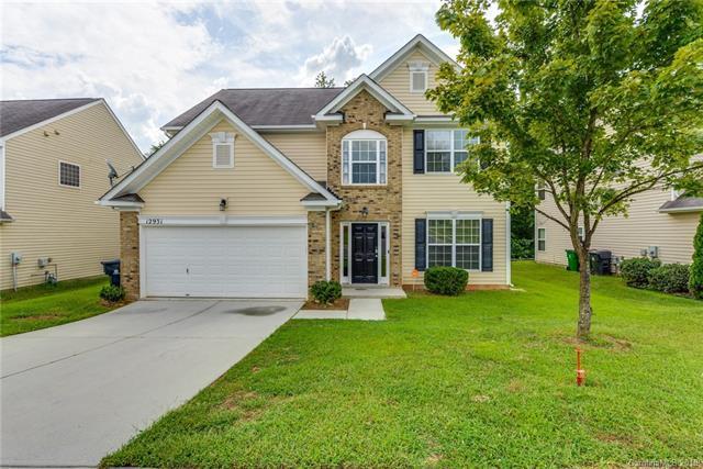 12931 Rothe House Road, Charlotte, NC 28273 (#3430686) :: LePage Johnson Realty Group, LLC