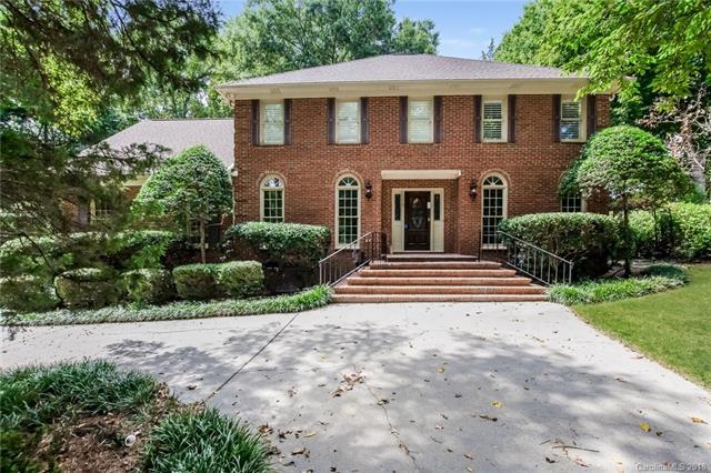 108 Gerald Lee Court, Charlotte, NC 28270 (#3430693) :: Exit Mountain Realty