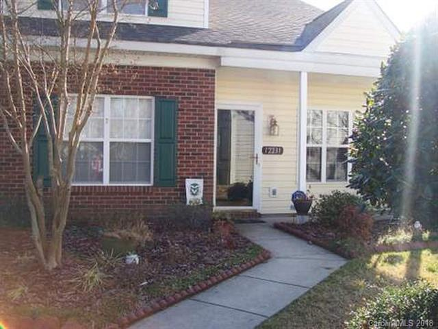 12231 Hood Bend Court, Charlotte, NC 28273 (#3430708) :: RE/MAX RESULTS