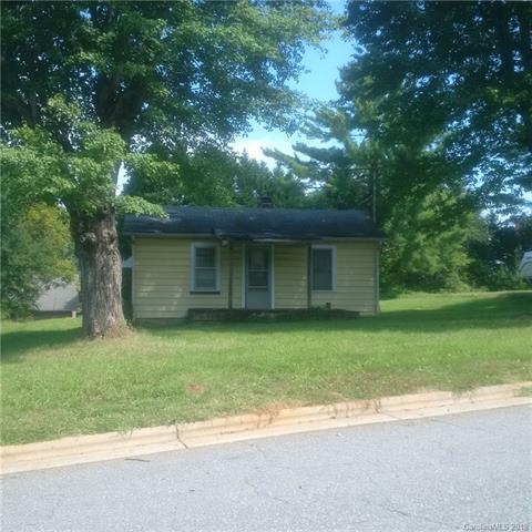 730/733 Bryant Street 21,22,23 Oak Vi, Statesville, NC 28677 (#3430721) :: Odell Realty