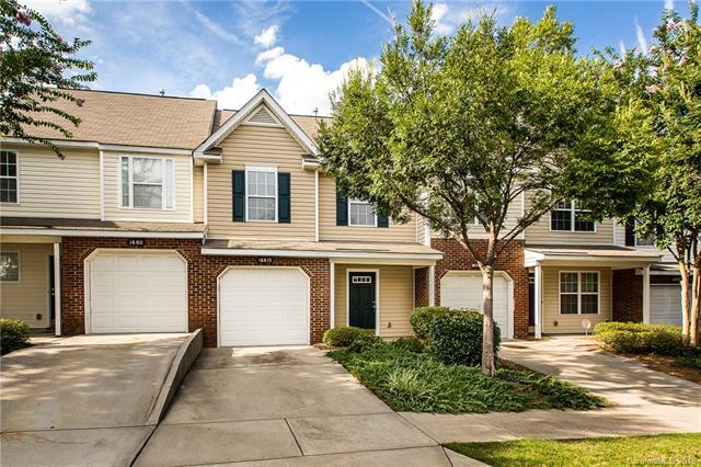16815 Timber Crossing Road, Charlotte, NC 28213 (#3430723) :: LePage Johnson Realty Group, LLC
