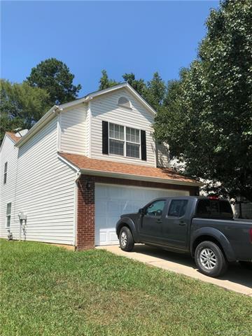 7110 Hidden Creek Drive, Charlotte, NC 28214 (#3430726) :: Exit Realty Vistas