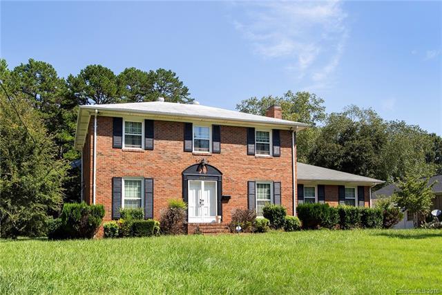 7519 Glencannon Drive, Charlotte, NC 28227 (#3430738) :: High Performance Real Estate Advisors