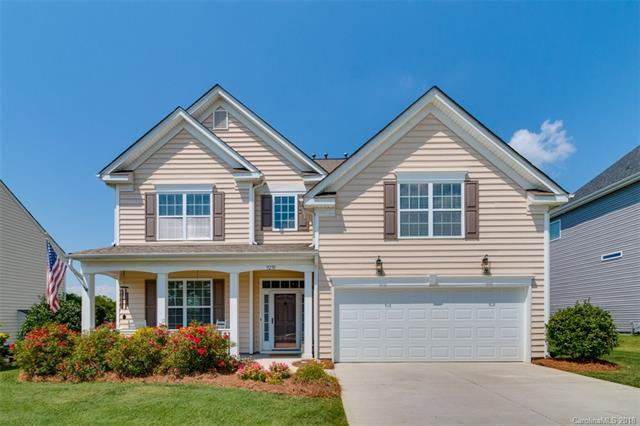 9270 Lockwood Road, Concord, NC 28027 (#3430739) :: The Ramsey Group