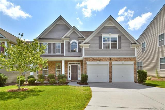 10755 Traders Court, Davidson, NC 28036 (#3430746) :: LePage Johnson Realty Group, LLC