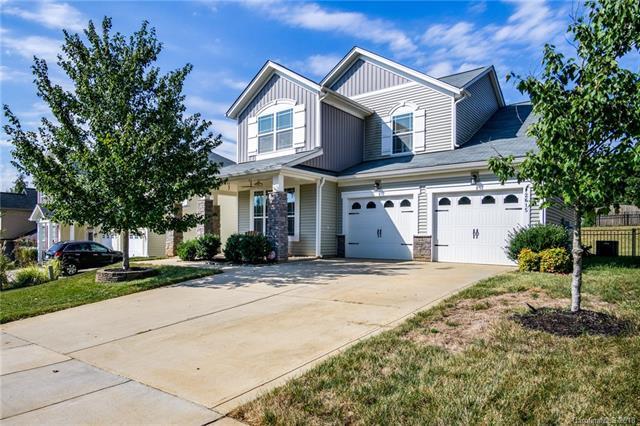 12615 Congregation Drive, Charlotte, NC 28278 (#3430755) :: LePage Johnson Realty Group, LLC