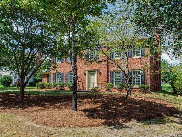 5015 Whitwell Court, Charlotte, NC 28226 (#3430764) :: Exit Mountain Realty