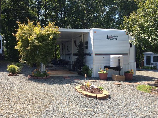 117 Hummingbird Circle #601, Badin Lake, NC 28127 (#3430771) :: Phoenix Realty of the Carolinas, LLC