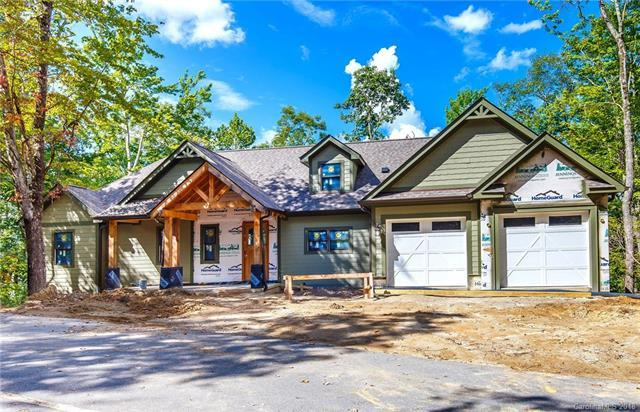 242 Tsalagi Drive, Brevard, NC 28712 (#3430793) :: High Performance Real Estate Advisors