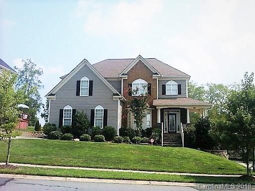 435 Fairwoods Drive #315, Huntersville, NC 28078 (#3430811) :: LePage Johnson Realty Group, LLC