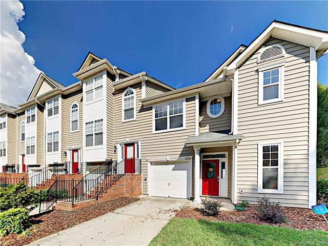 6302 Gammon Road, Charlotte, NC 28269 (#3430817) :: Stephen Cooley Real Estate Group