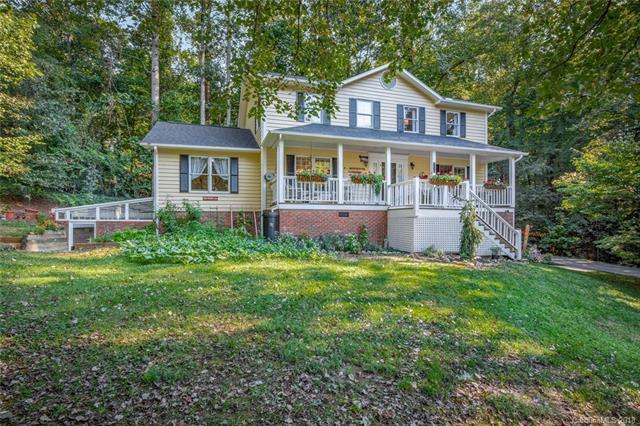 1026 Windsor Drive, Asheville, NC 28803 (#3430820) :: Charlotte Home Experts