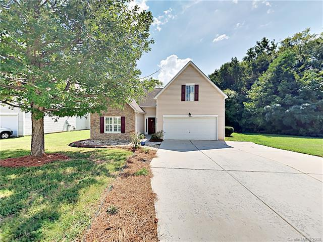 4504 Canipe Drive, Charlotte, NC 28269 (#3430830) :: LePage Johnson Realty Group, LLC