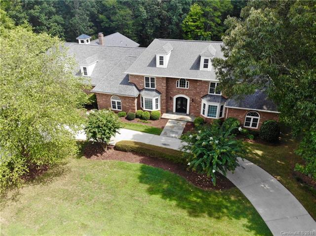 3500 Plantation Road, Charlotte, NC 28270 (#3430836) :: The Ann Rudd Group