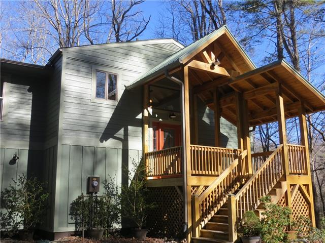 1184 Salola Lane L41u4, Brevard, NC 28712 (#3430844) :: High Performance Real Estate Advisors