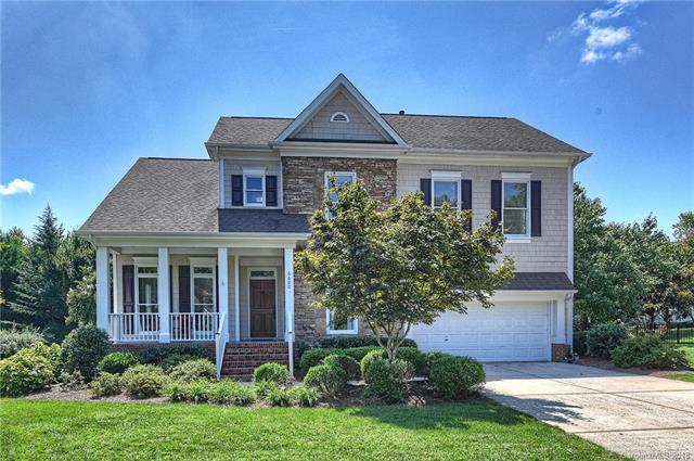 6600 Marcella Drive, Charlotte, NC 28277 (#3430854) :: The Ramsey Group
