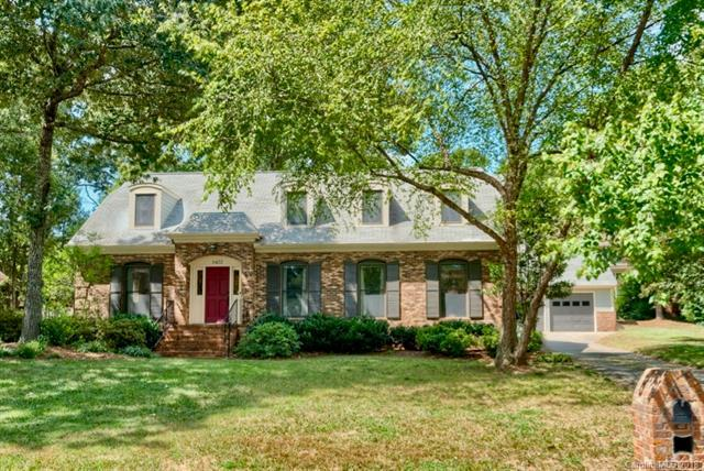8433 Prince George Road, Charlotte, NC 28210 (#3430868) :: The Sarah Moore Team