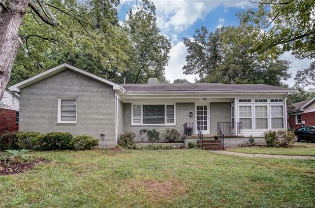 1132 Norland Road #36, Charlotte, NC 28205 (#3430883) :: Team Southline