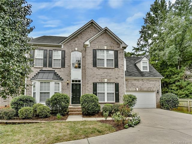 5668 Wrenfield Court, Charlotte, NC 28277 (#3430887) :: Stephen Cooley Real Estate Group