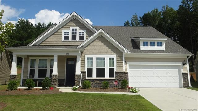 2182 Prairie Road #335, Concord, NC 28027 (#3430900) :: The Ramsey Group