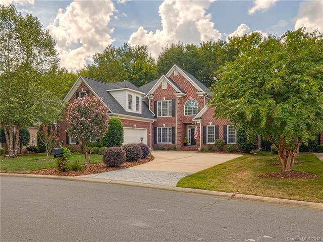 11829 James Richard Drive, Charlotte, NC 28277 (#3430901) :: LePage Johnson Realty Group, LLC