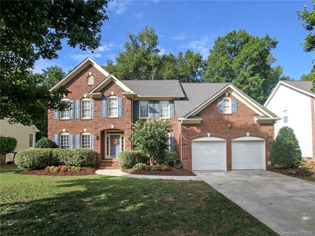 1000 Coachman Drive #66, Waxhaw, NC 28173 (#3430924) :: LePage Johnson Realty Group, LLC