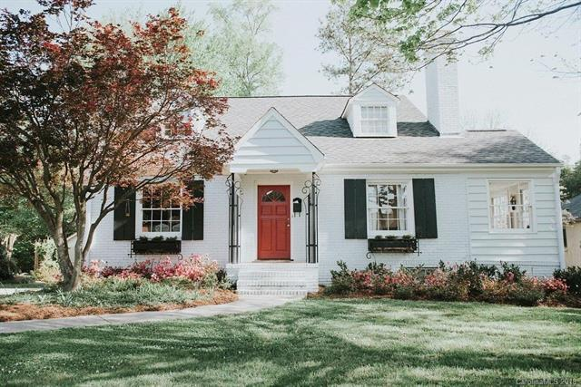 153 Middleton Drive, Charlotte, NC 28207 (#3430925) :: The Sarah Moore Team
