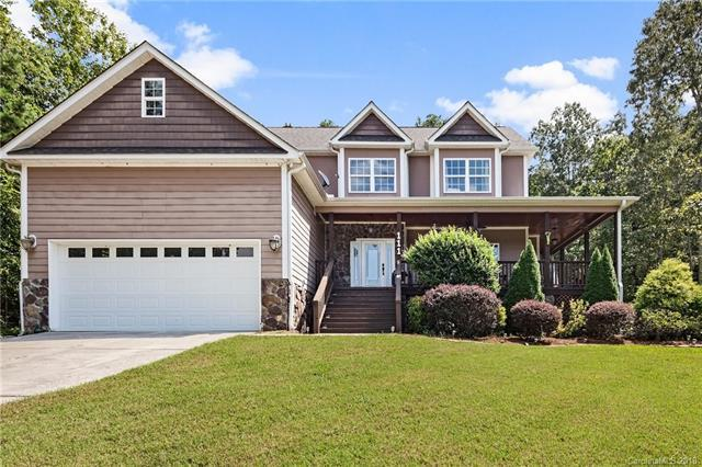 111 Cove Drive, Salisbury, NC 28146 (#3430930) :: RE/MAX Four Seasons Realty