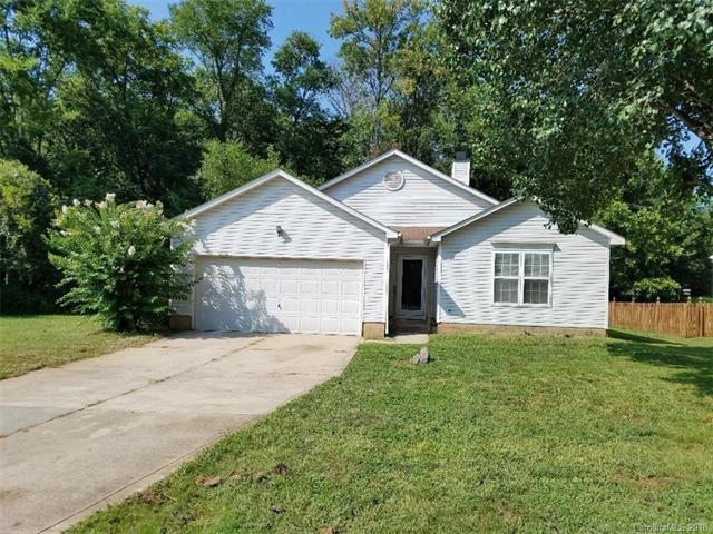 2020 Chapel Creek Road SW, Concord, NC 28025 (#3430938) :: LePage Johnson Realty Group, LLC