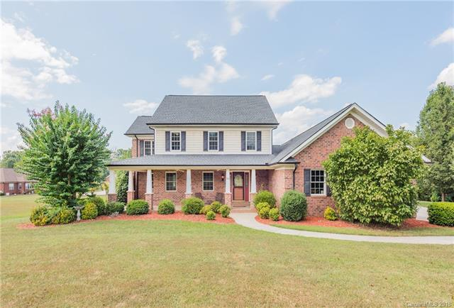 306 S Potter Road, Monroe, NC 28110 (#3430946) :: Phoenix Realty of the Carolinas, LLC
