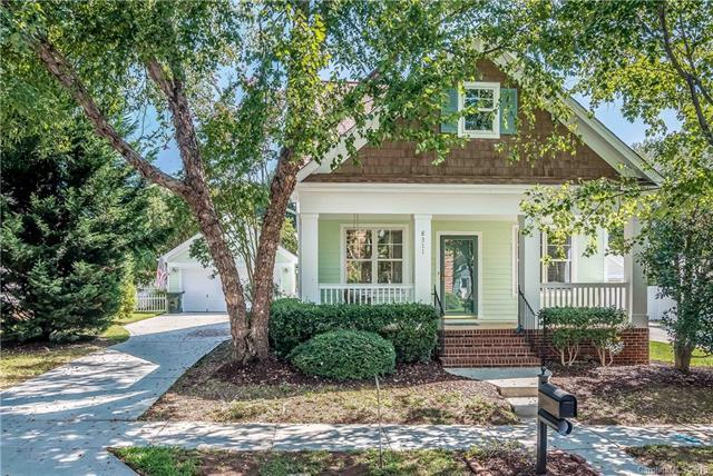 8311 Townley Road, Huntersville, NC 28078 (#3430951) :: LePage Johnson Realty Group, LLC