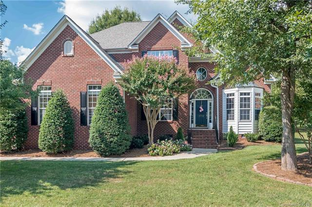 8716 Beaminster Place, Waxhaw, NC 28173 (#3430953) :: LePage Johnson Realty Group, LLC