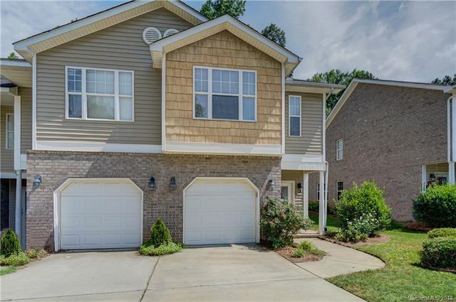 114-120 Sherman Oaks Lane, Mooresville, NC 28115 (#3430957) :: High Performance Real Estate Advisors