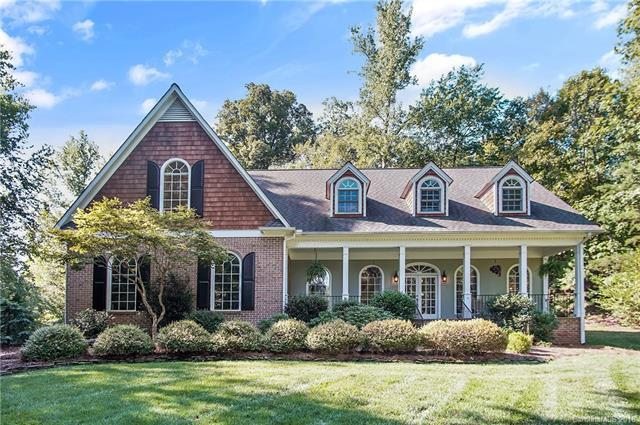 2609 Houston Branch Road, Charlotte, NC 28270 (#3430968) :: Zanthia Hastings Team