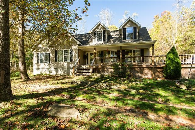 1251 Upward Way, Waynesville, NC 28785 (#3430976) :: Puffer Properties