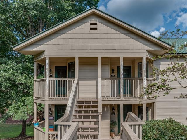 160 Whitney Boulevard #64, Lake Lure, NC 28746 (#3430984) :: Caulder Realty and Land Co.
