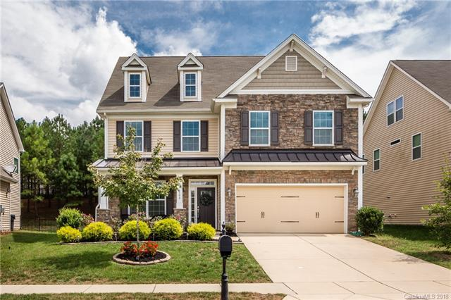 10706 Bere Island Drive, Charlotte, NC 28278 (#3430992) :: The Andy Bovender Team
