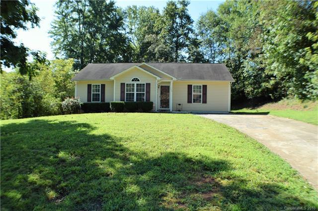 103 Tree Top Court, Salisbury, NC 28147 (#3431018) :: LePage Johnson Realty Group, LLC