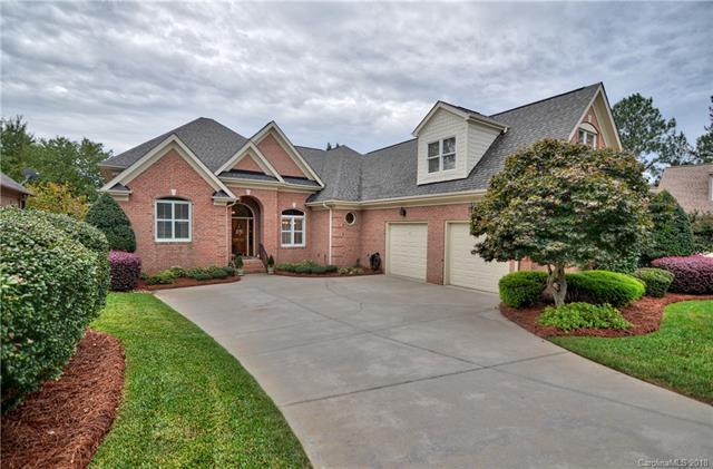 17410 Sailors Watch Place, Cornelius, NC 28031 (#3431022) :: High Performance Real Estate Advisors