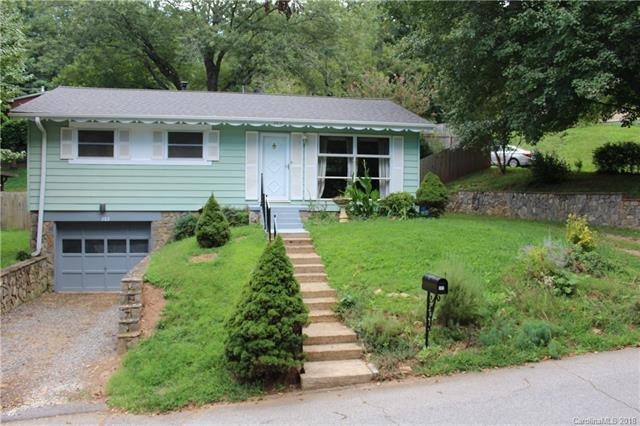 282 Fairfax Avenue, Asheville, NC 28806 (#3431030) :: Odell Realty