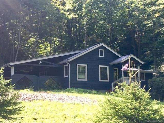 424 Wolf Laurel Road, Mars Hill, NC 28754 (#3431044) :: Puffer Properties
