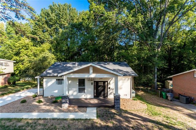 209 Manning Drive, Charlotte, NC 28209 (#3431046) :: Robert Greene Real Estate, Inc.