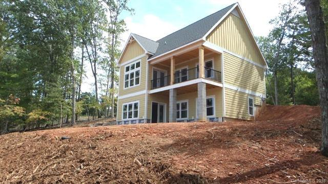 207 Landing Trail #13, Mount Gilead, NC 27306 (#3431058) :: Besecker Homes Team