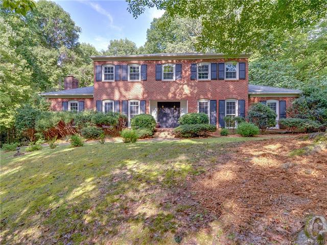 5826 Lancelot Drive, Charlotte, NC 28270 (#3431091) :: LePage Johnson Realty Group, LLC