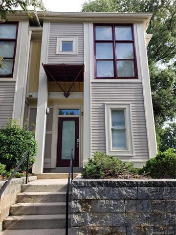 1005 Park West Drive, Charlotte, NC 28209 (#3431103) :: The Ramsey Group