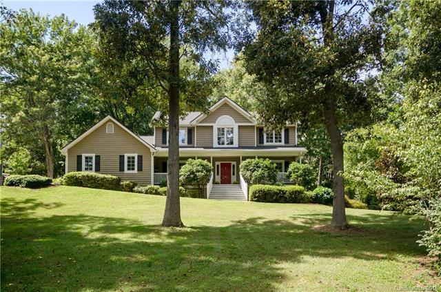 4 Forest Knoll Drive, Weaverville, NC 28787 (#3431126) :: Robert Greene Real Estate, Inc.