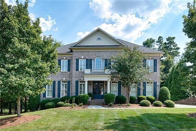 9936 Coley Drive, Huntersville, NC 28078 (#3431139) :: LePage Johnson Realty Group, LLC