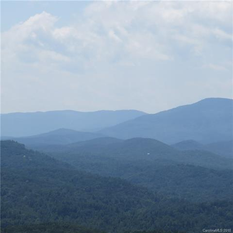 Lot 4 Bills Mountain Trail, Lake Lure, NC 28746 (#3431175) :: Zanthia Hastings Team