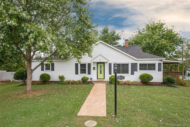 621 S Church Street, Forest City, NC 28043 (MLS #3431184) :: RE/MAX Journey